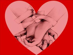 Eficaz amarre de amor