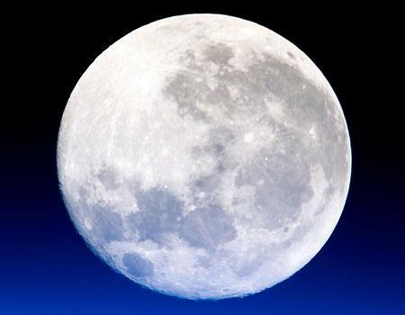 Las Fases Lunares Y Su Efecto En La Magia