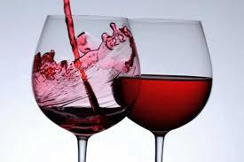 Ritual del vino