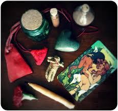 Rituales con los anillos mágicos