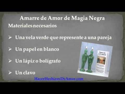 Hechizo De Amor Con Azúcar