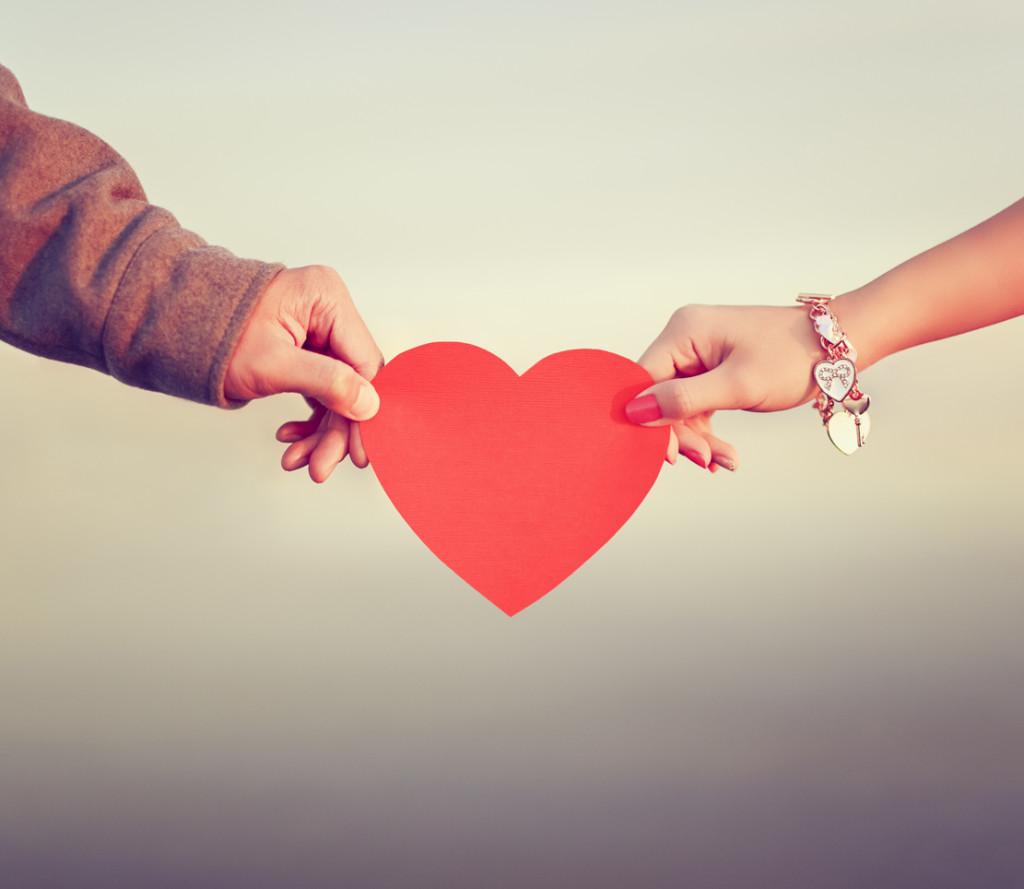 Hechizos para tener suerte en el amor