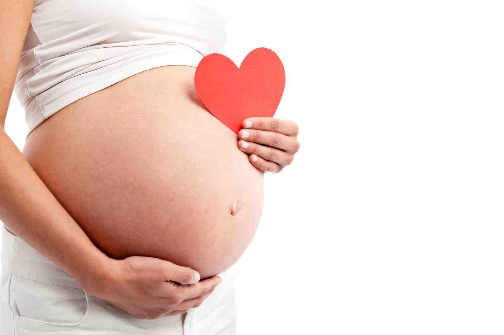 hechizo para salir embarazada